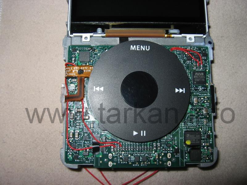 Modding: Audiophile meets iPod (diyMod) – iFlash xyz