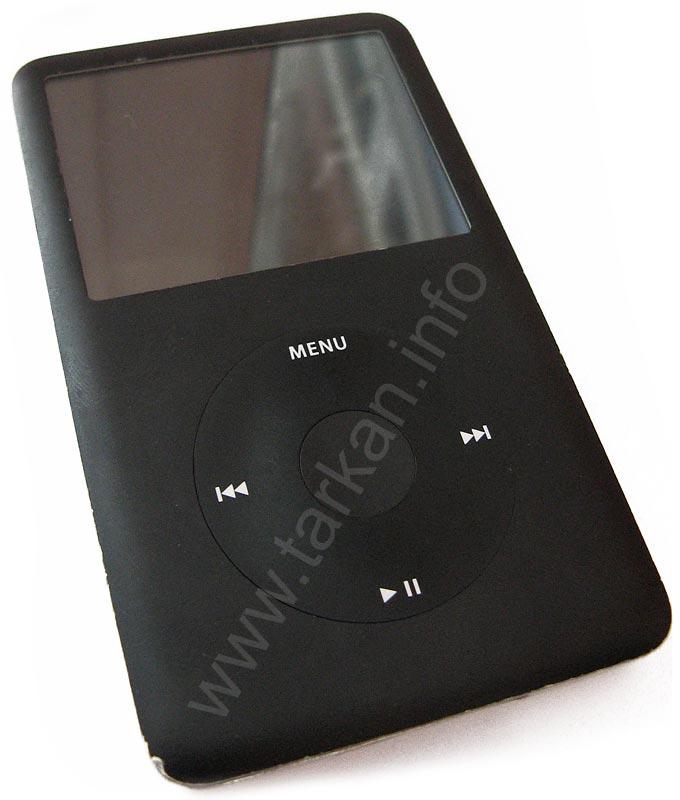Apple iPod Classic add an iFlash ?? – iFlash xyz