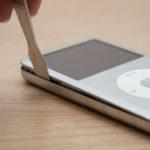 Open iPod