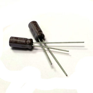 Elna Audio Capacitor Kit