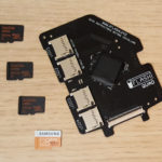 iFlash-Quad & MicroSD